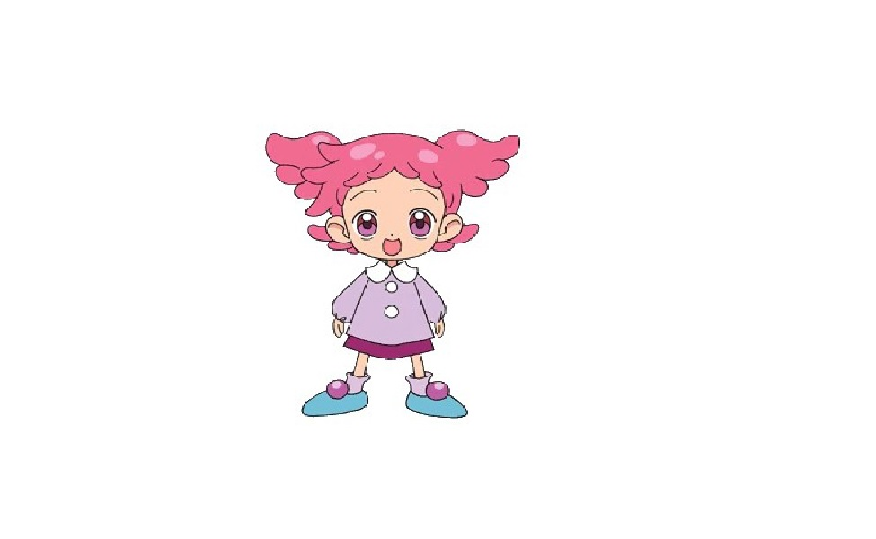 Caitlyn Goodwyn from Magical DoReMi