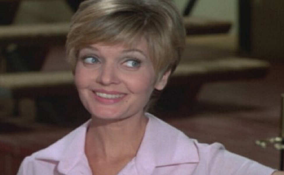 Carol Brady from the Brady Bunch