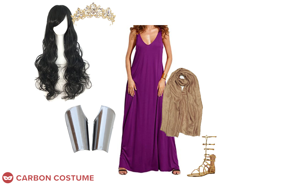 Hippolyta Costume