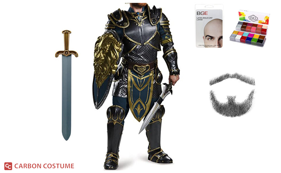 Skurge from Thor: Ragnarok Costume