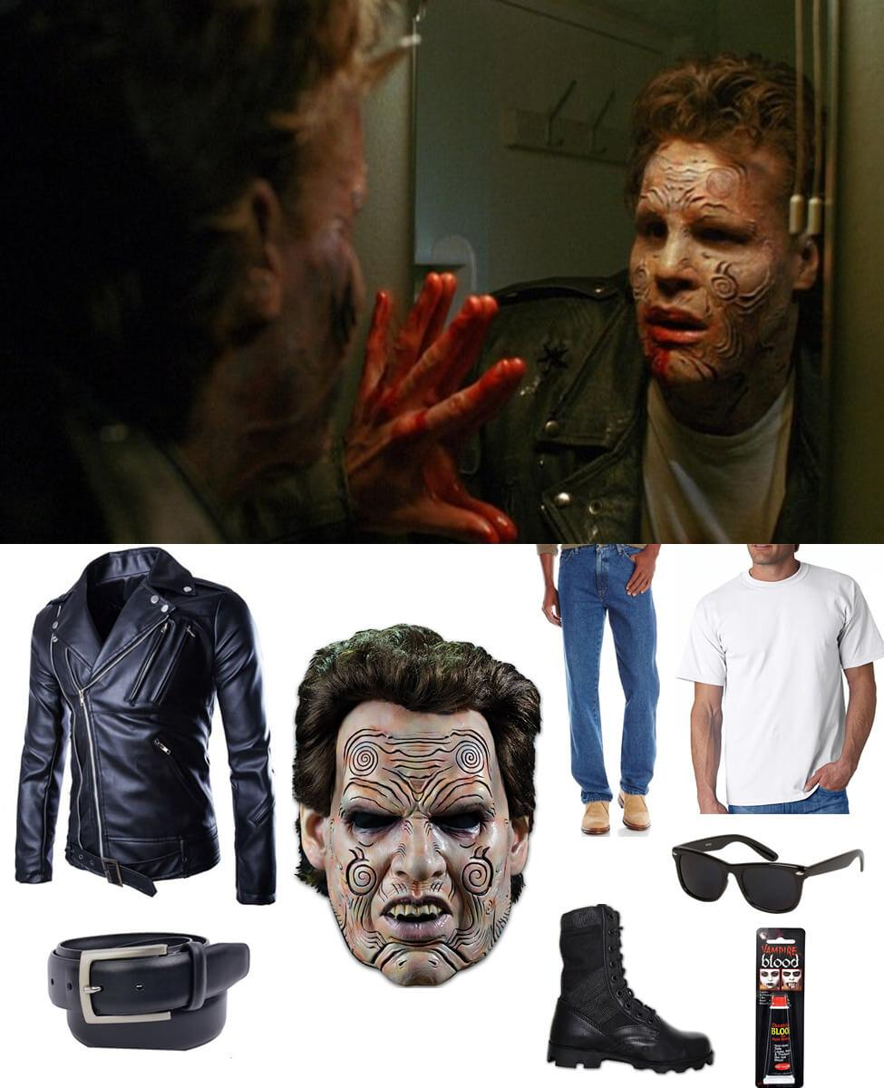 Aaron Boone Cosplay Guide