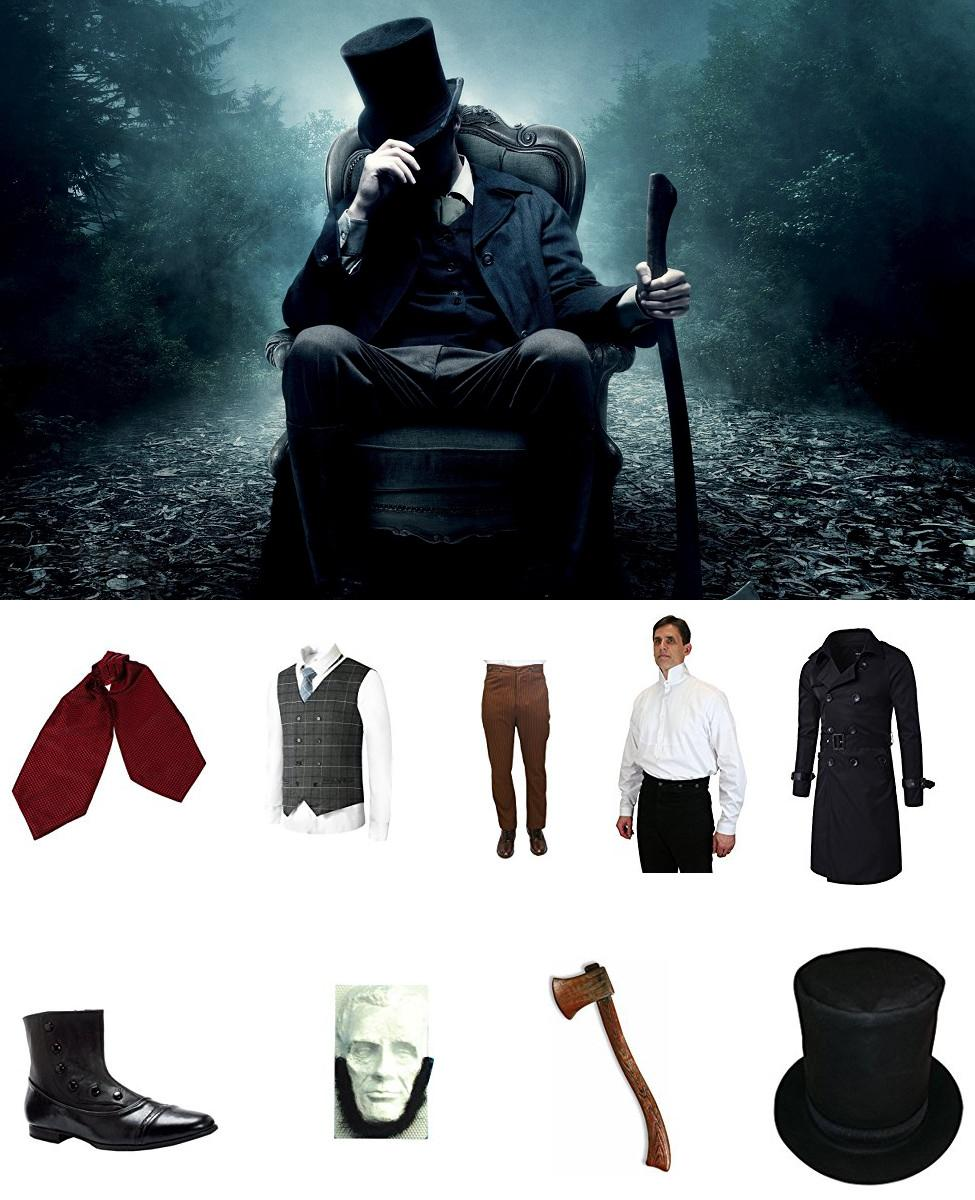 Abraham Lincoln Cosplay Guide