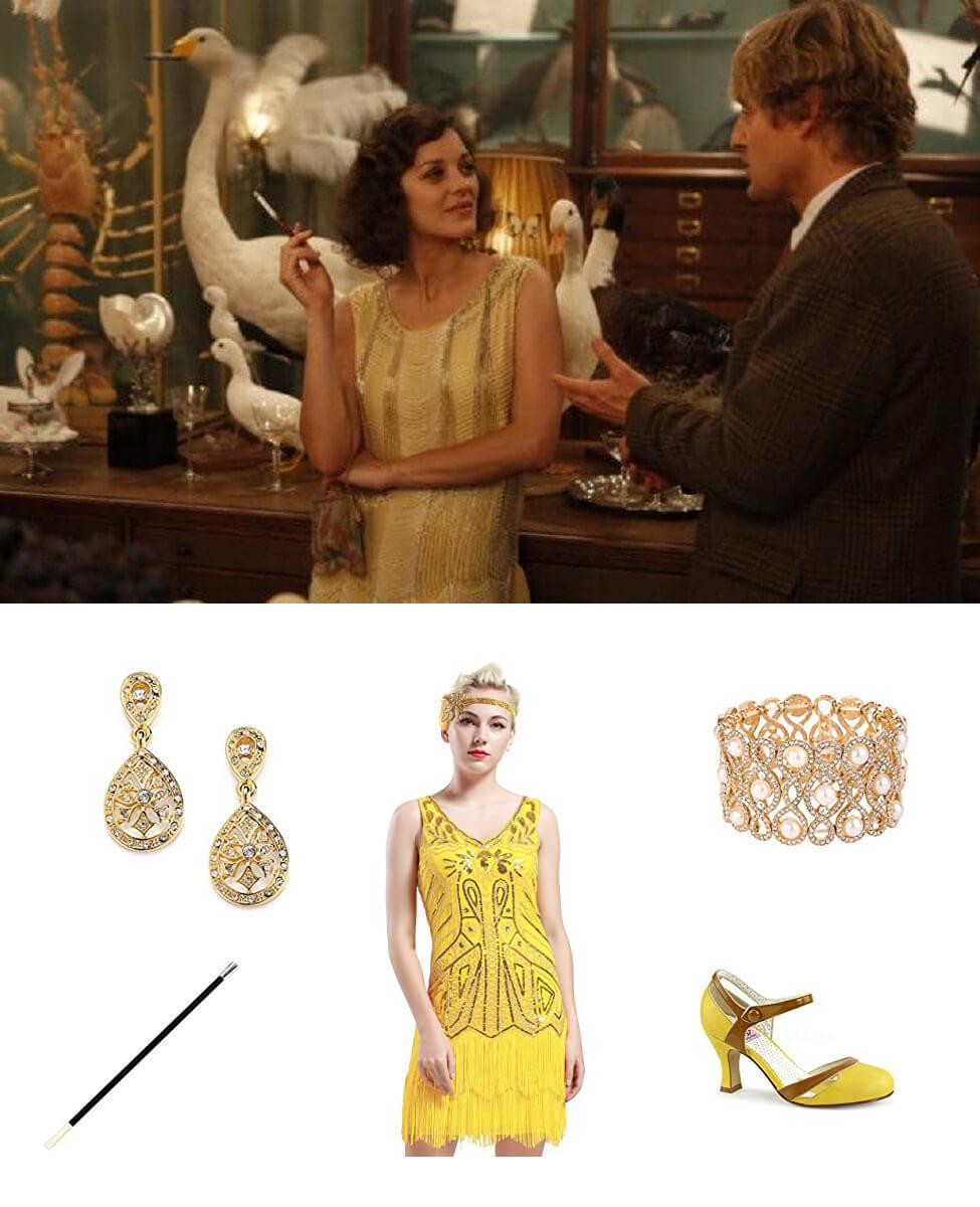 Adriana in Midnight in Paris Cosplay Guide