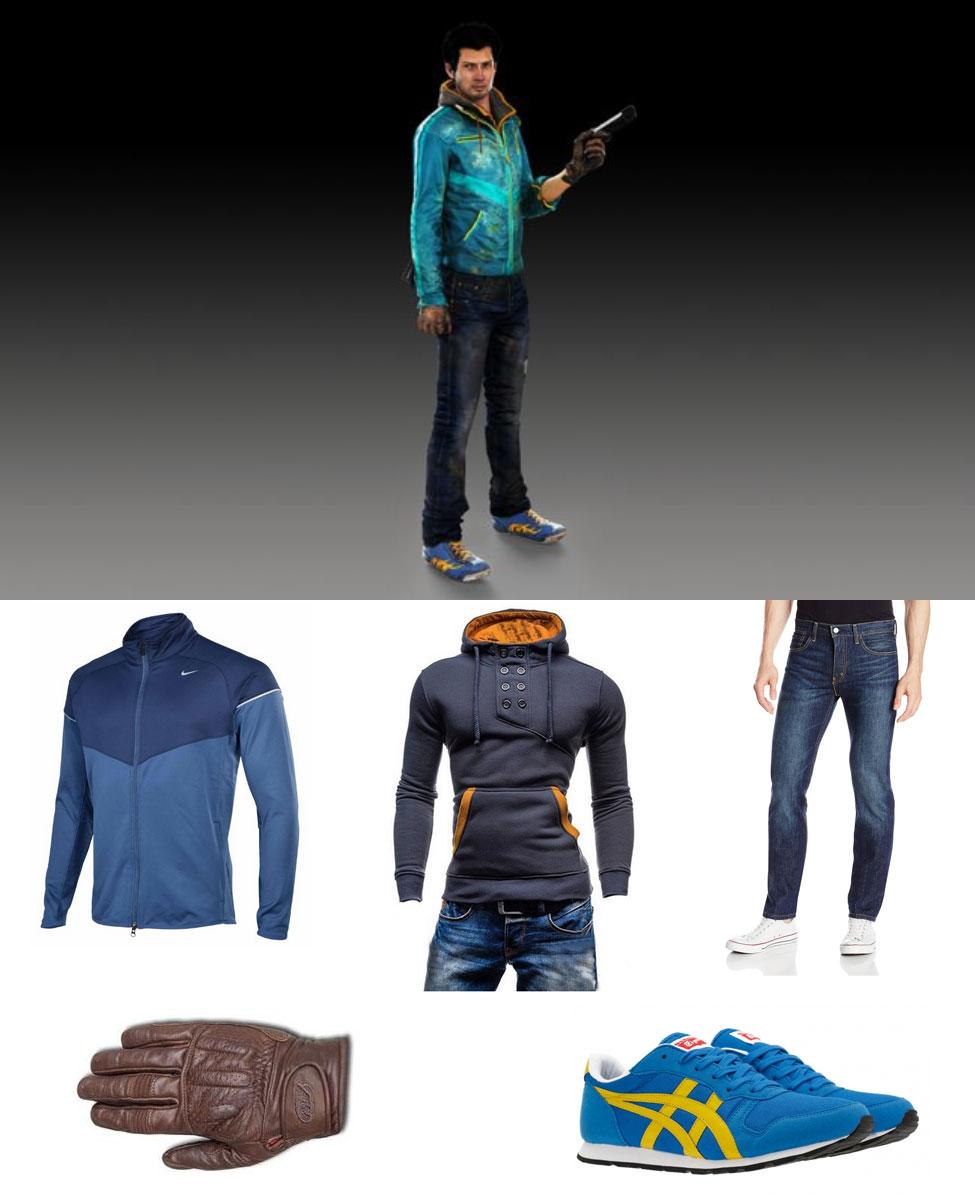 Ajay Ghale Cosplay Guide