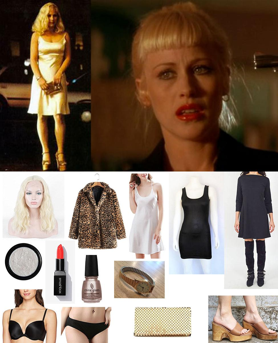 Alice Wakefield from Lost Highway Cosplay Guide
