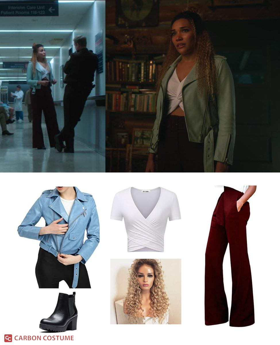 Allison Hargreeves from The Umbrella Academy Cosplay Guide
