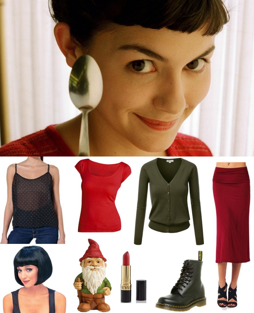 Amelie Cosplay Guide