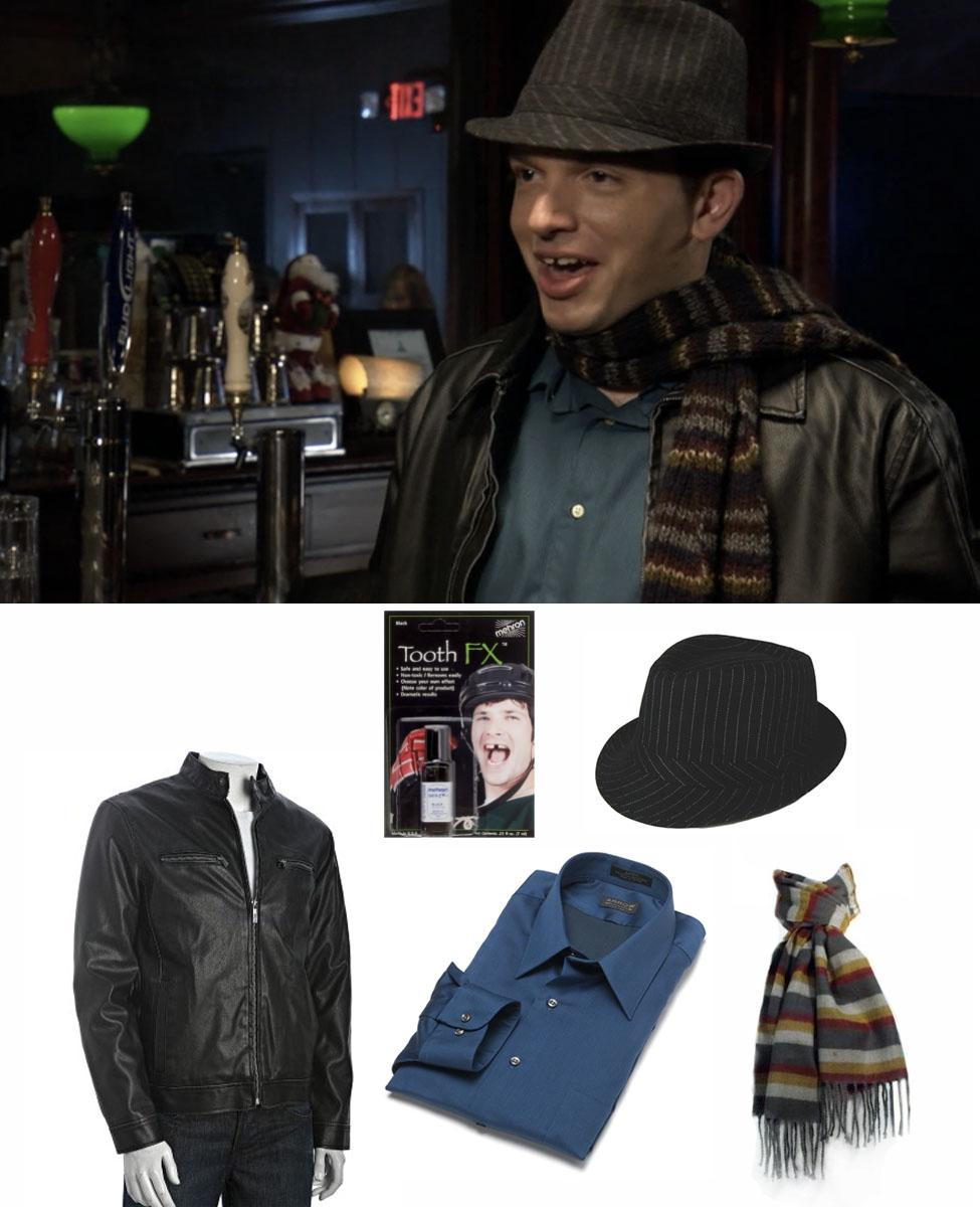 Andre Nowzik Cosplay Guide