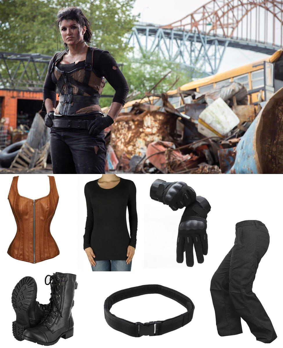 Angel Dust Cosplay Guide