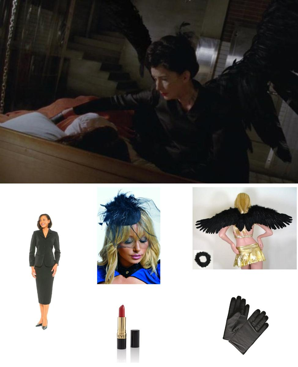 Angel of Death from American Horror Story: Asylum Cosplay Guide