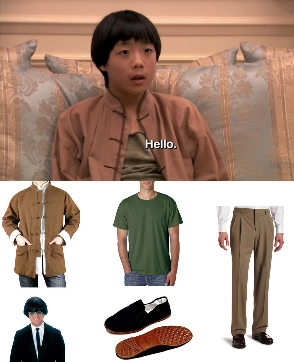 Annyong Bluth Cosplay Guide