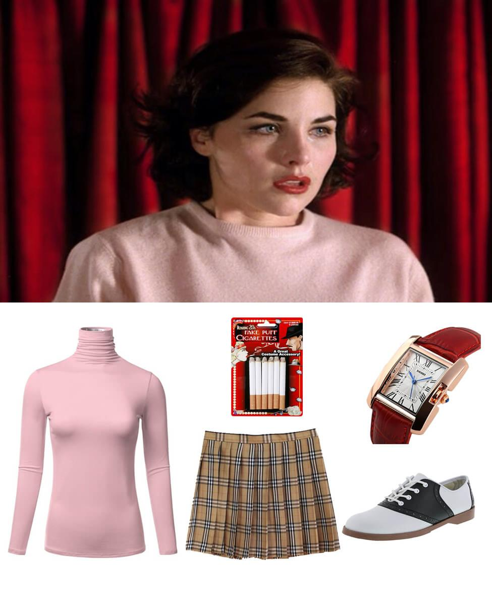 Audrey Horne Cosplay Guide
