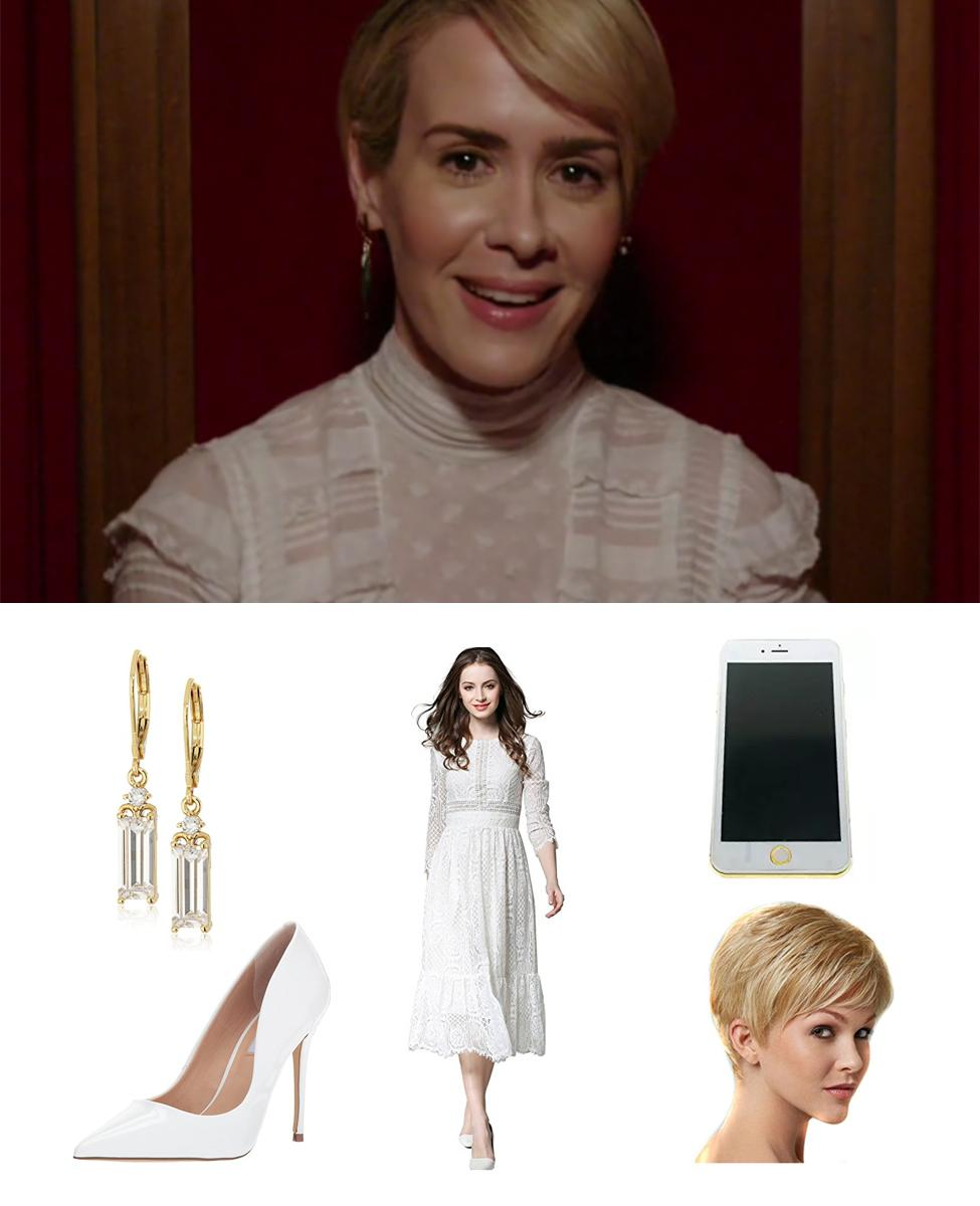 Audrey Tindall from American Horror Story: Roanoke Cosplay Guide
