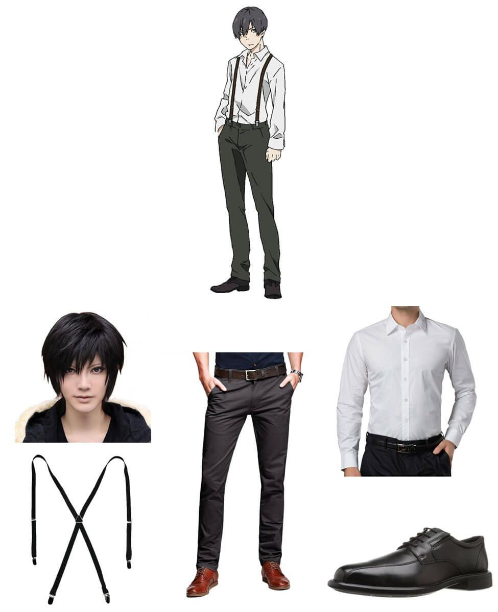 Avilio Bruno Cosplay Guide