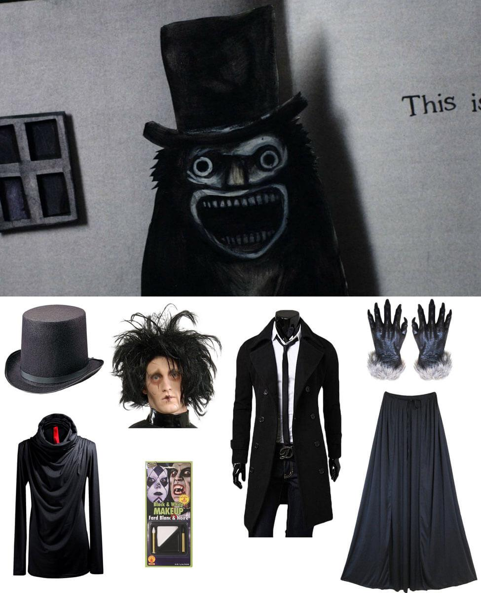 Babadook Cosplay Guide