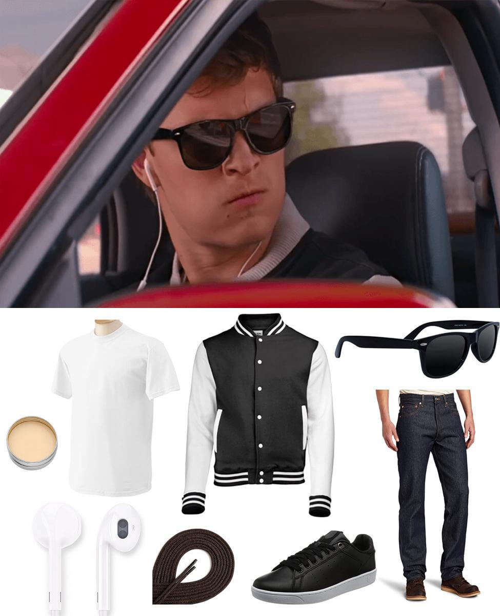 Baby Driver Cosplay Guide