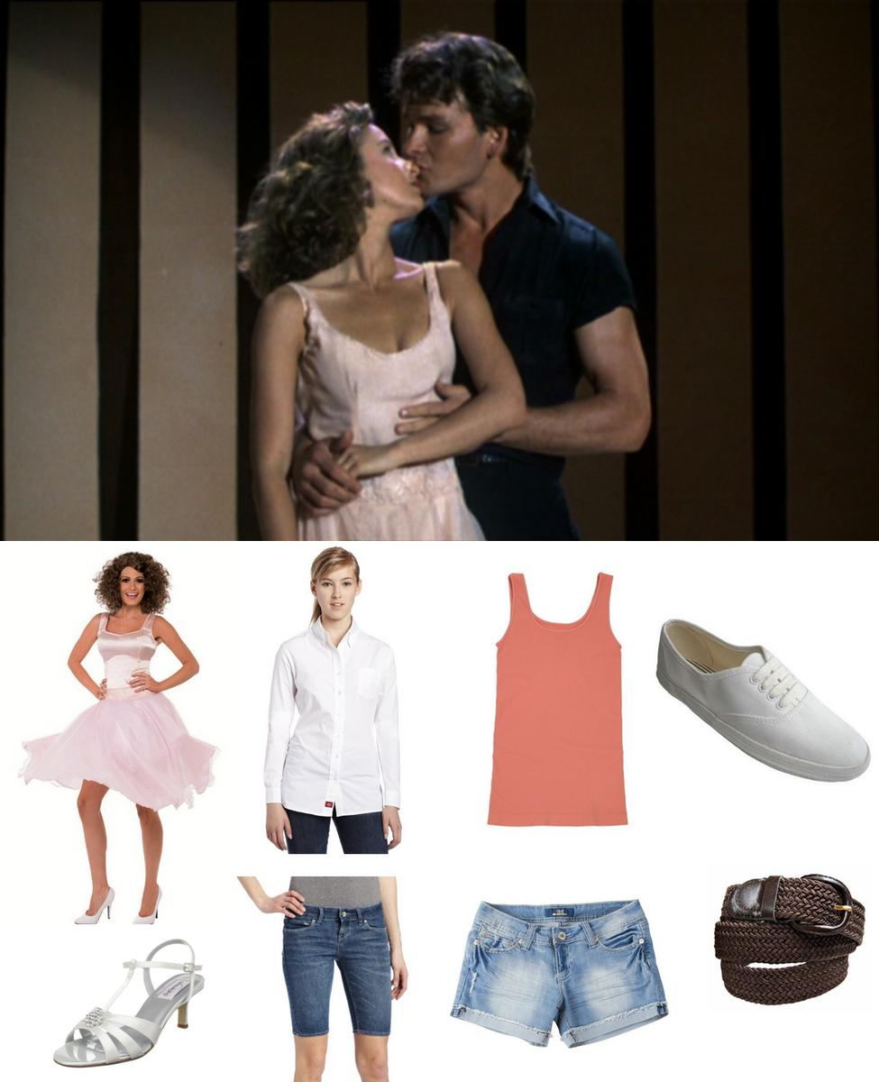 Baby from Dirty Dancing Cosplay Guide