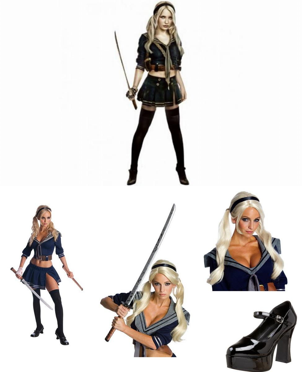 Babydoll Cosplay Guide