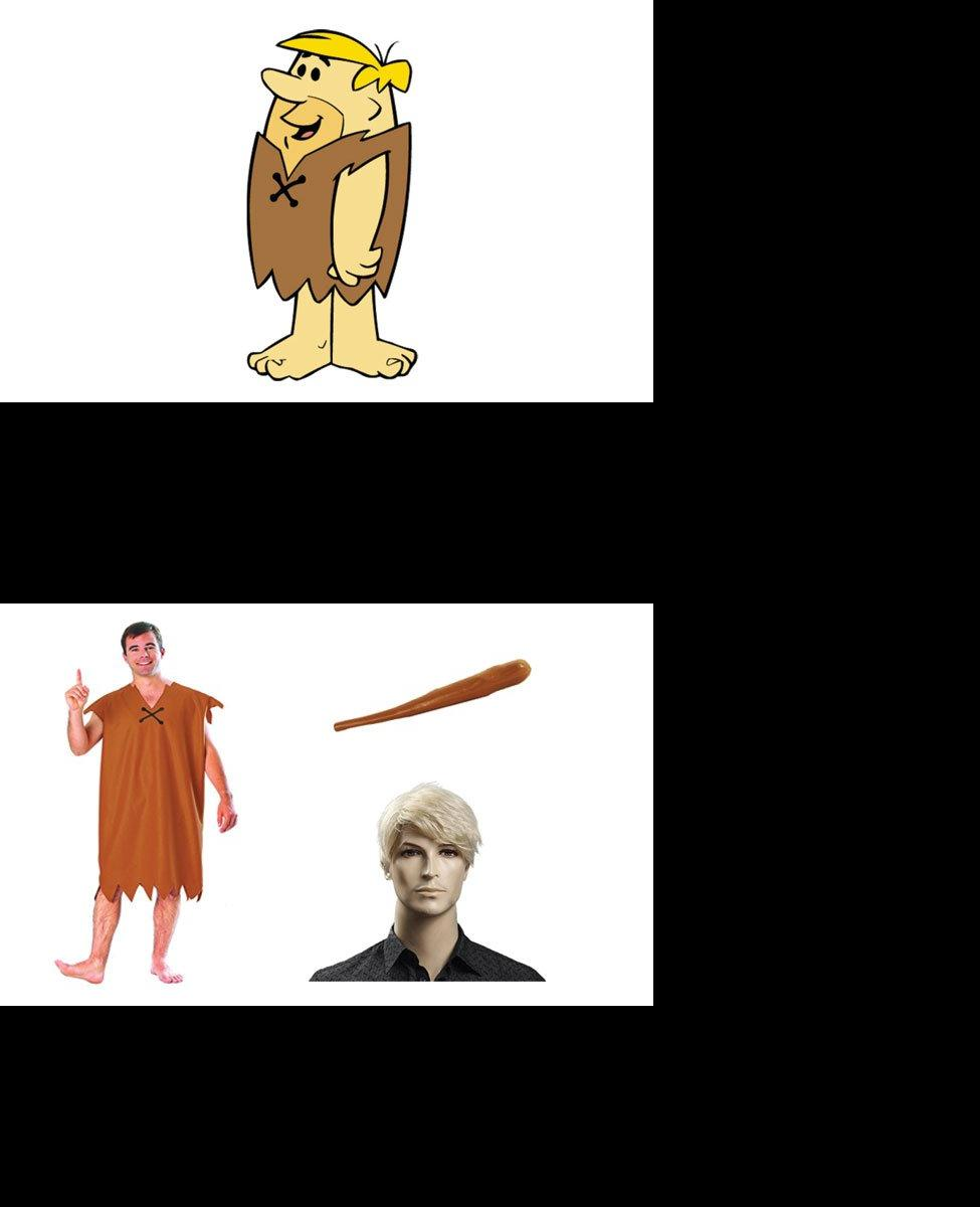 Barney Rubble Cosplay Guide