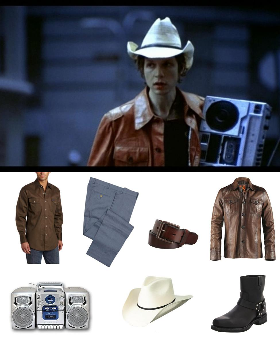Beck Cosplay Guide