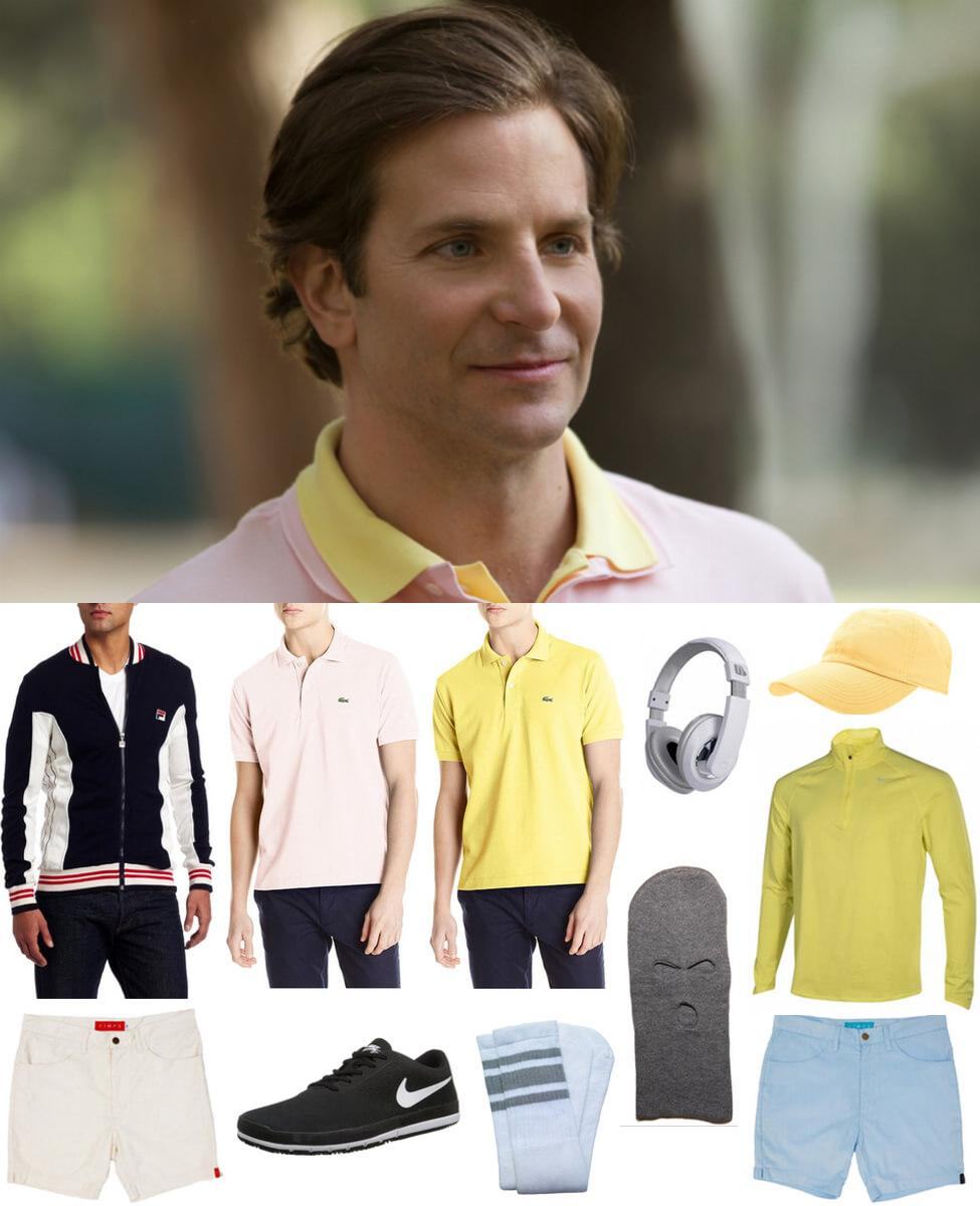 Ben from Wet Hot American Summer Cosplay Guide
