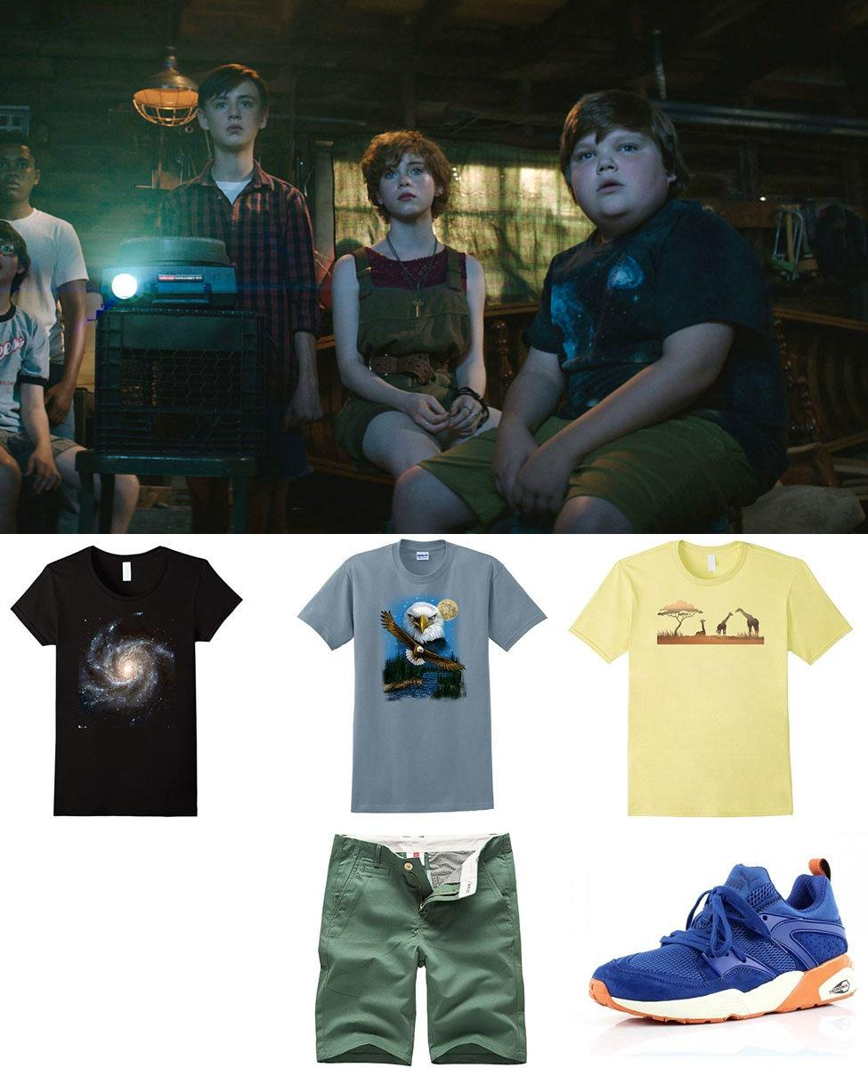 Ben Hanscom Cosplay Guide