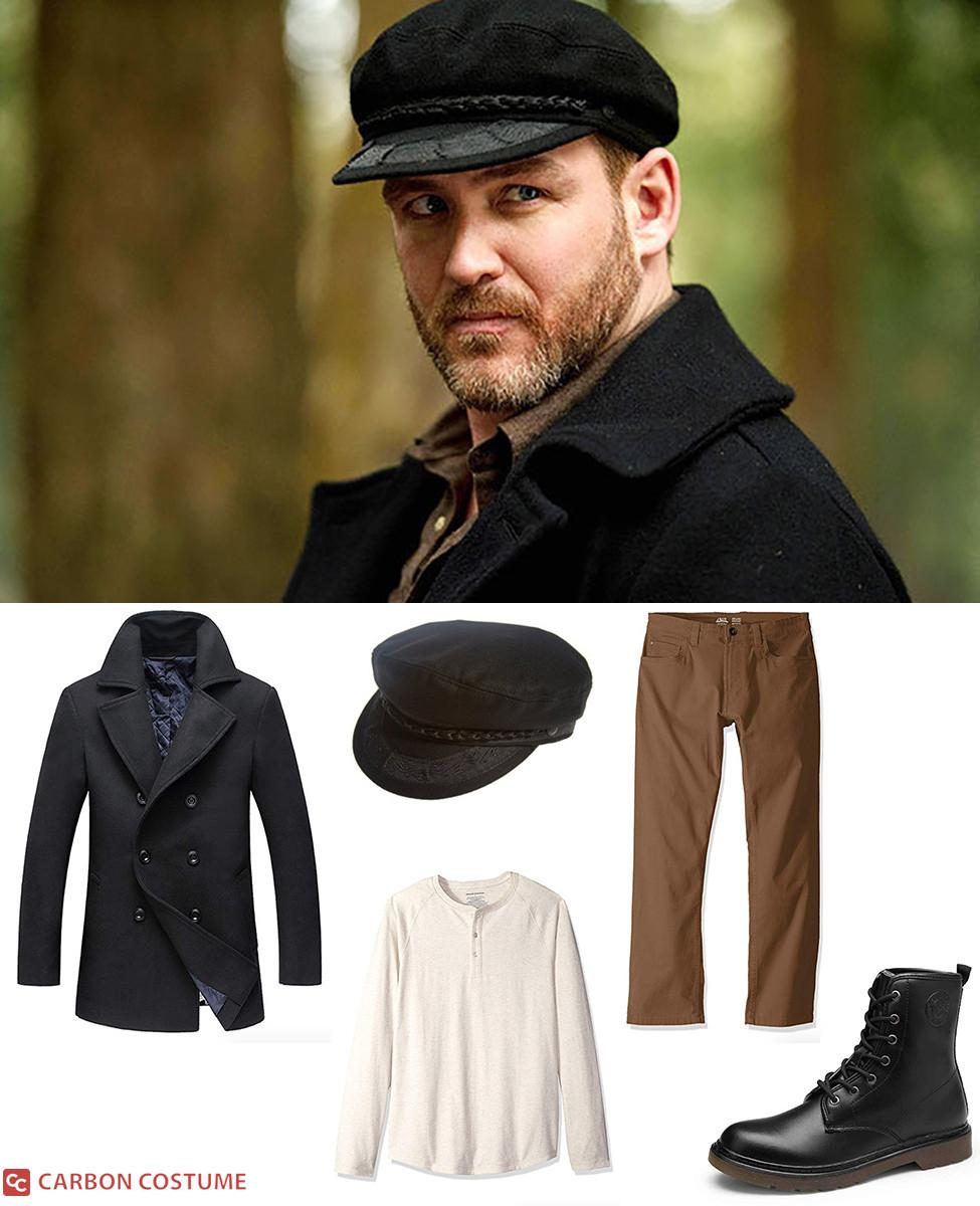 Benny LaFitte Cosplay Guide
