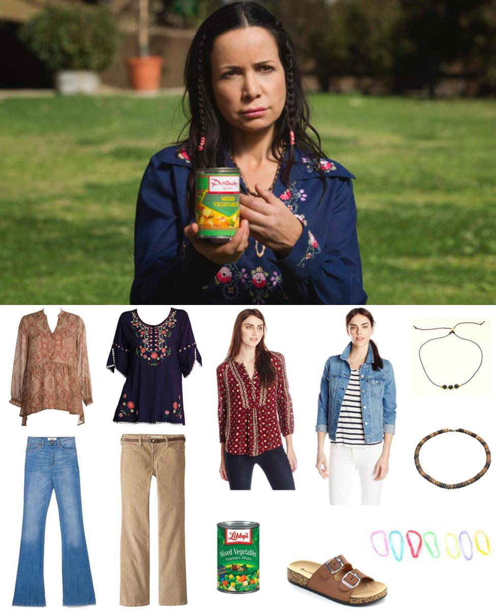Beth from Wet Hot American Summer Cosplay Guide