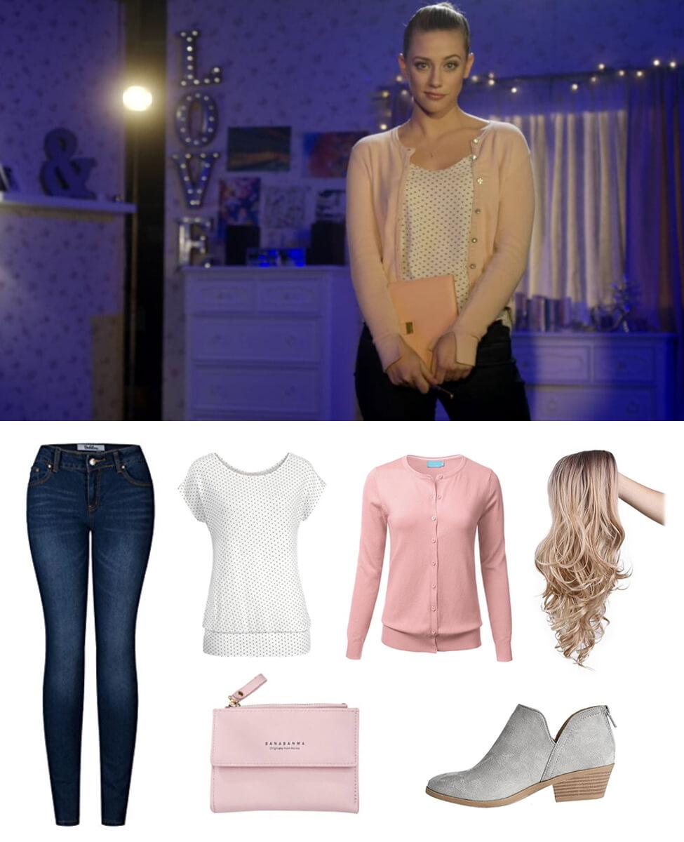 Betty Cooper from Riverdale Cosplay Guide