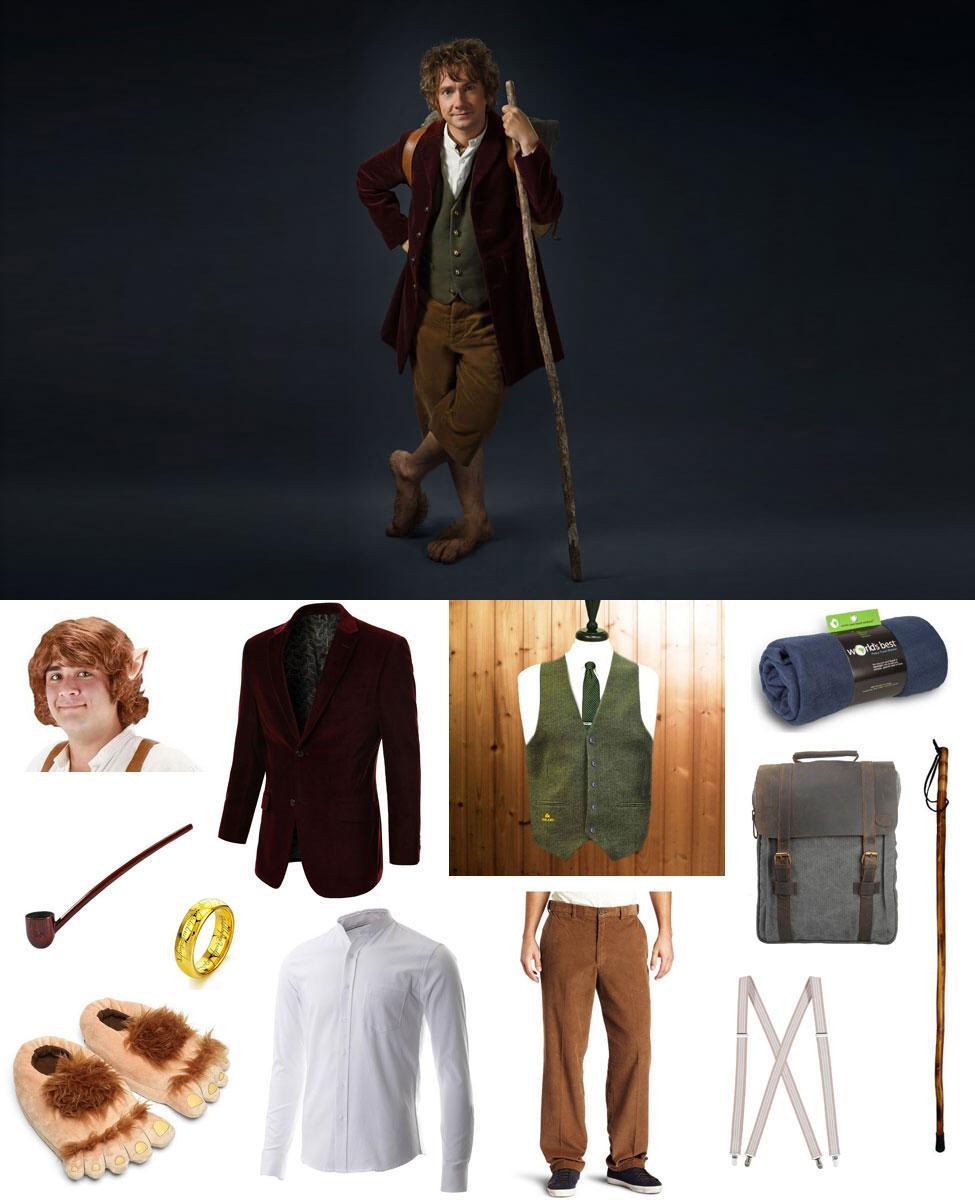 Bilbo Baggins Cosplay Guide
