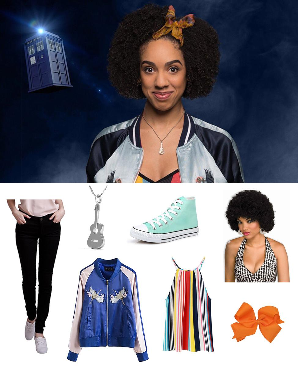 Bill Potts Cosplay Guide