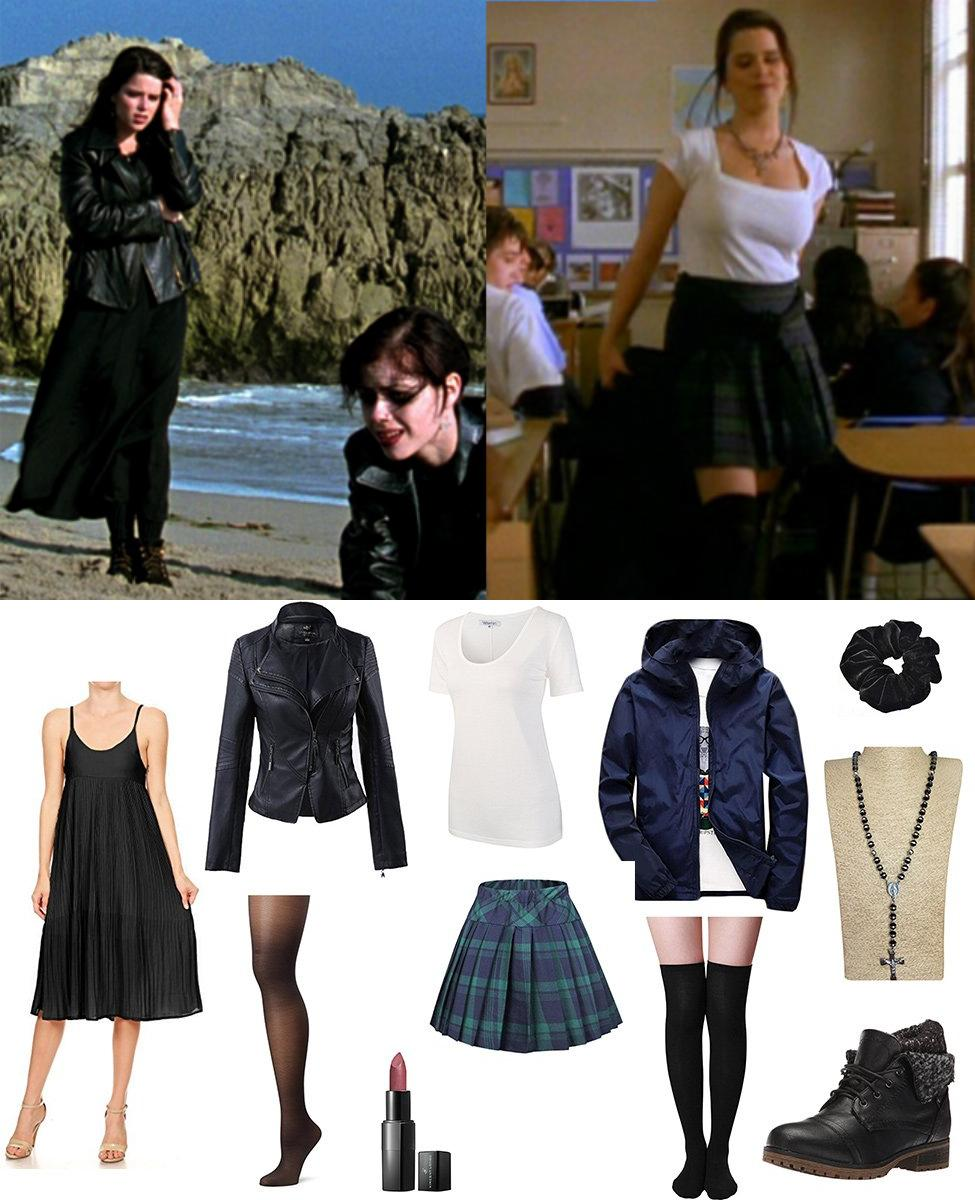 Bonnie from The Craft Cosplay Guide