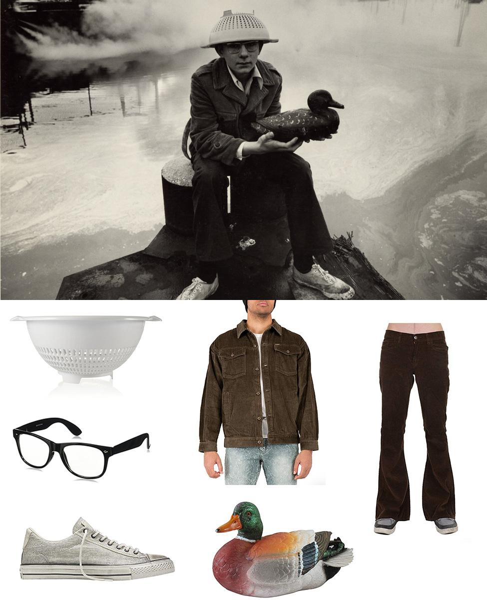 Boy with Duck Decoy Cosplay Guide