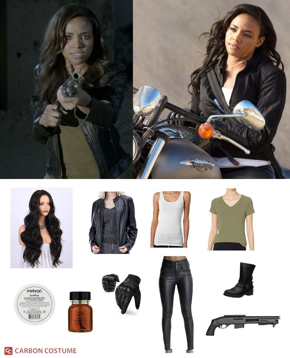 Braeden from Teen Wolf Cosplay Guide