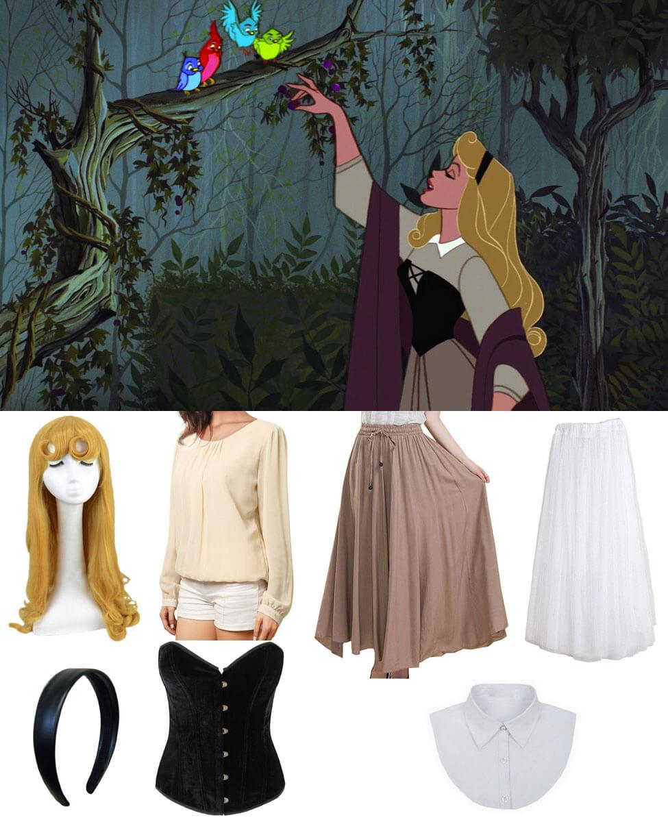 Briar Rose Cosplay Guide