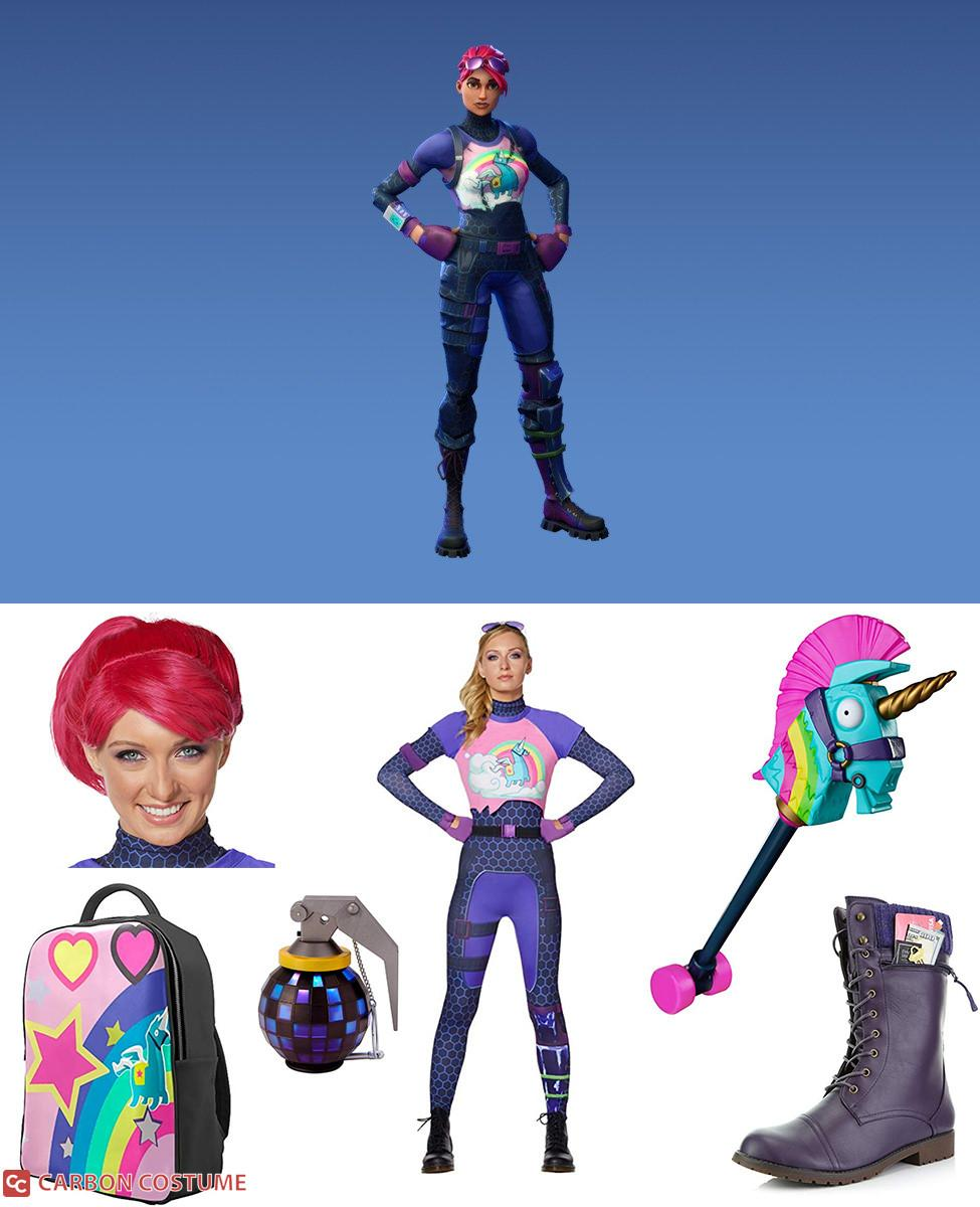 Brite Bomber from Fortnite Cosplay Guide