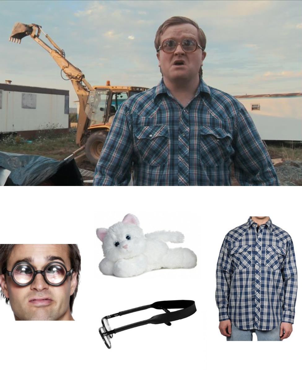 Bubbles Cosplay Guide