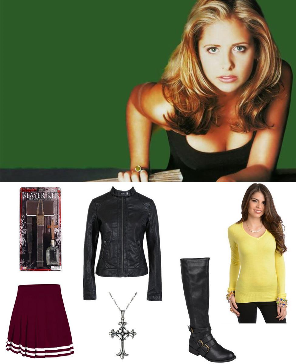 Buffy the Vampire Slayer Cosplay Guide