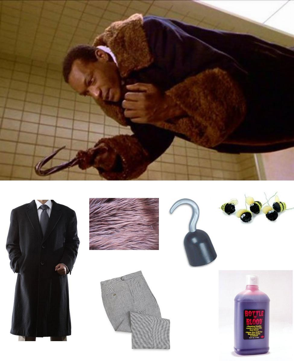 Candyman Cosplay Guide