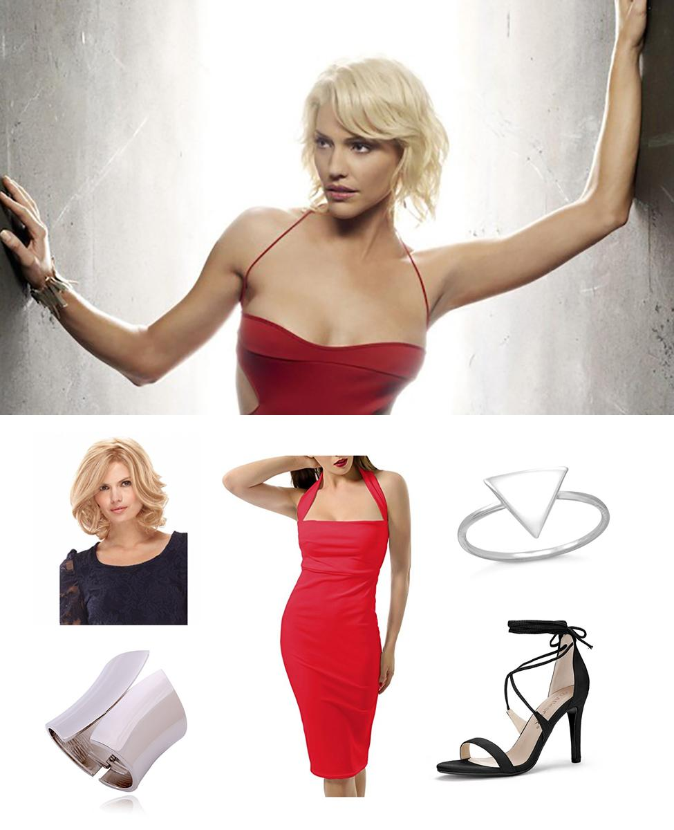 Caprica Six Cosplay Guide