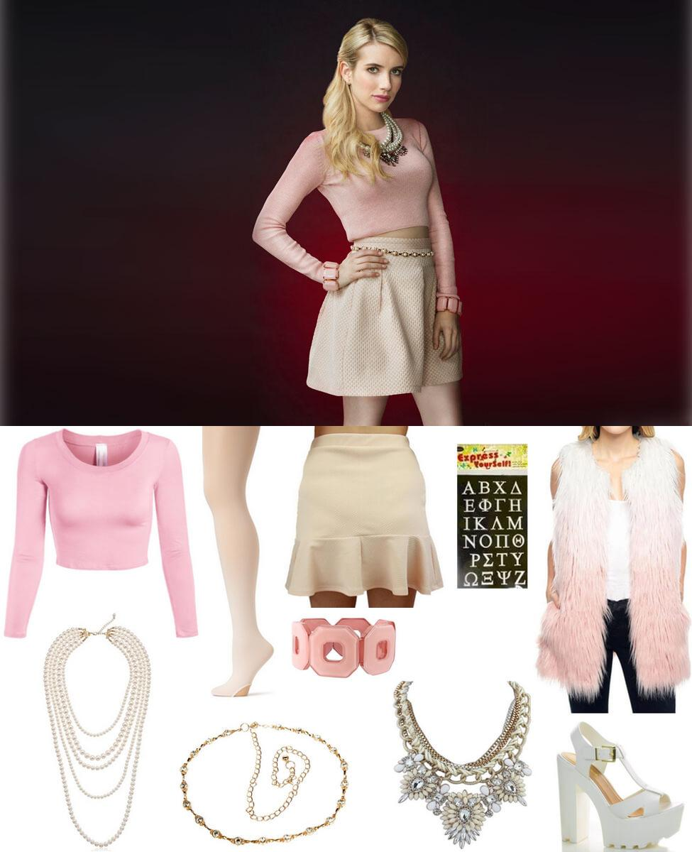 Chanel Oberlin Cosplay Guide