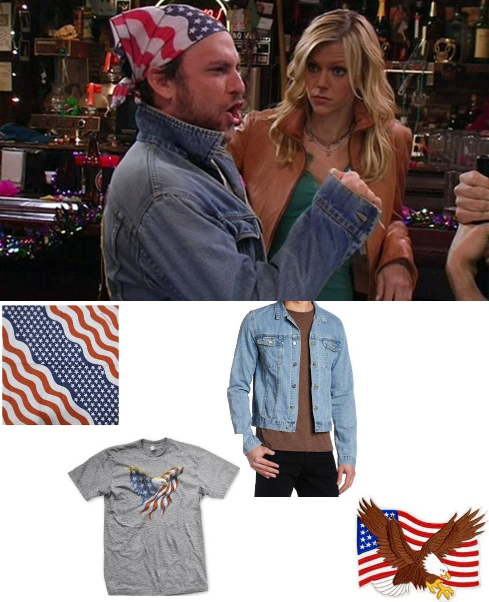 Charlie Goes America All Over Everybody's Ass Cosplay Guide