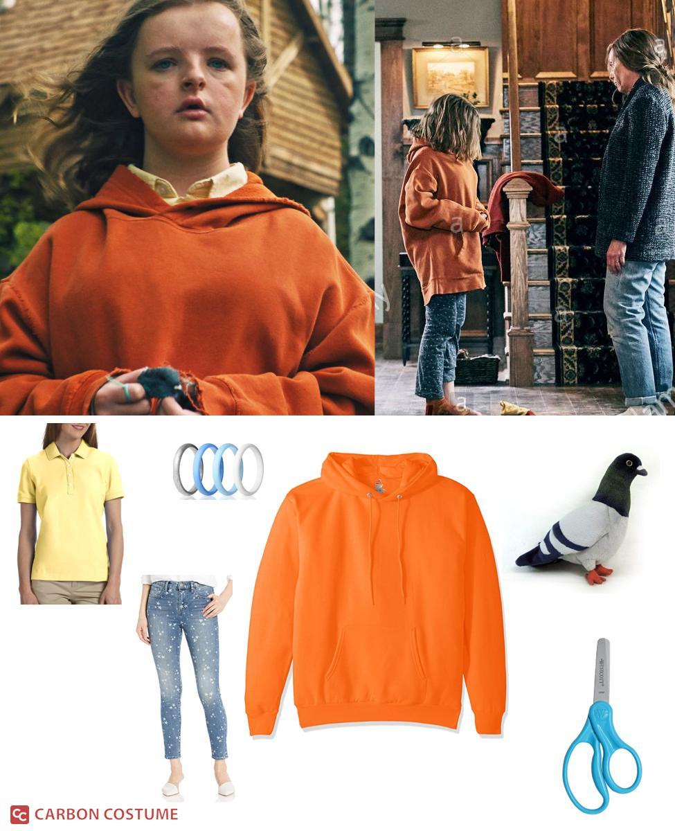 Charlie Graham from Hereditary Cosplay Guide