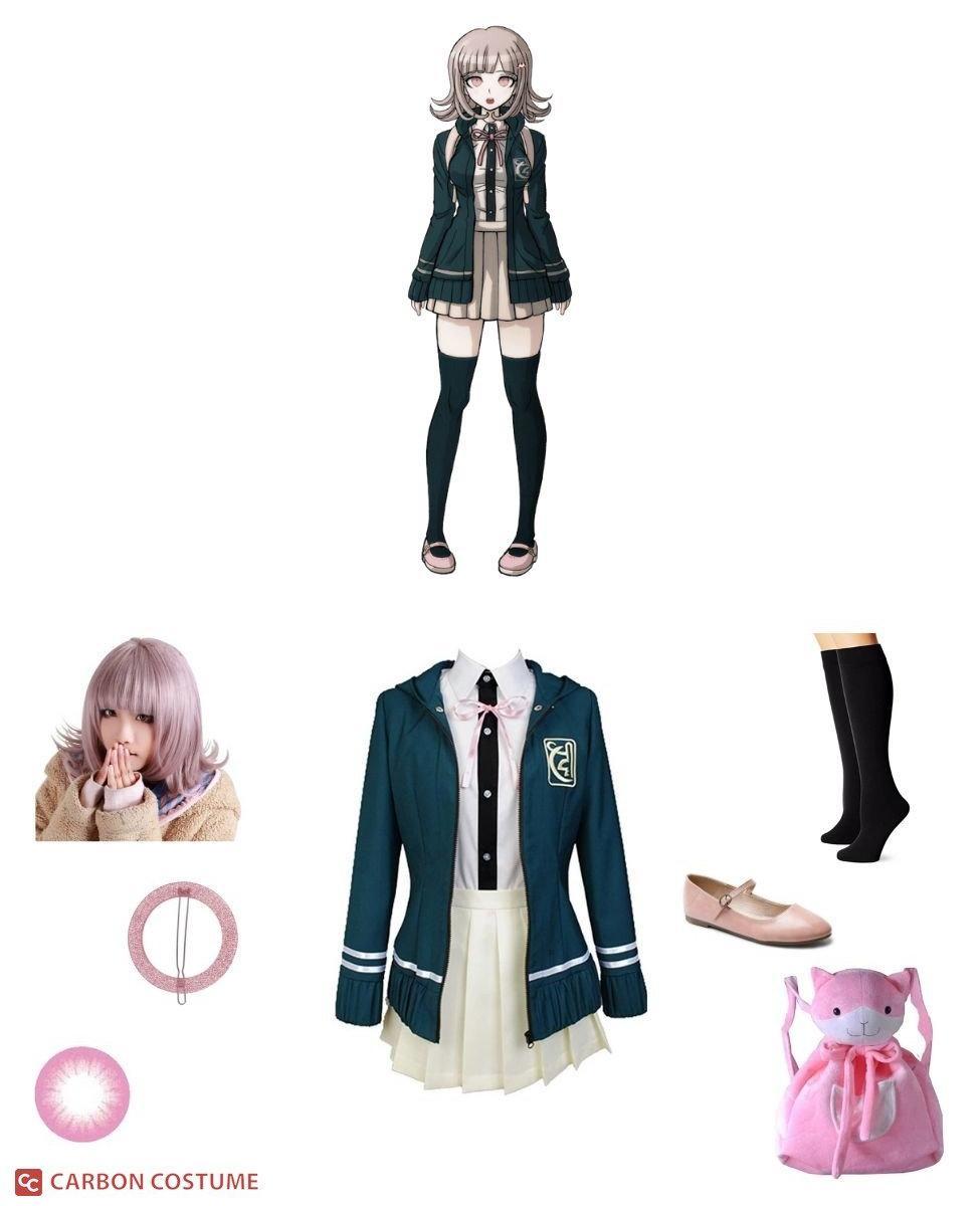 Chiaki Nanami Cosplay Guide