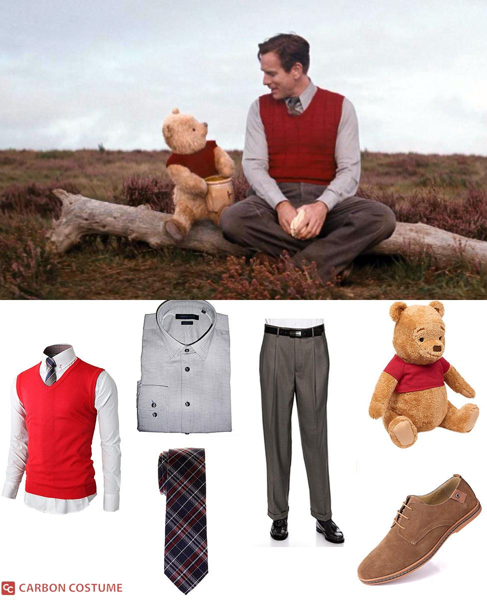 Christopher Robin Cosplay Guide