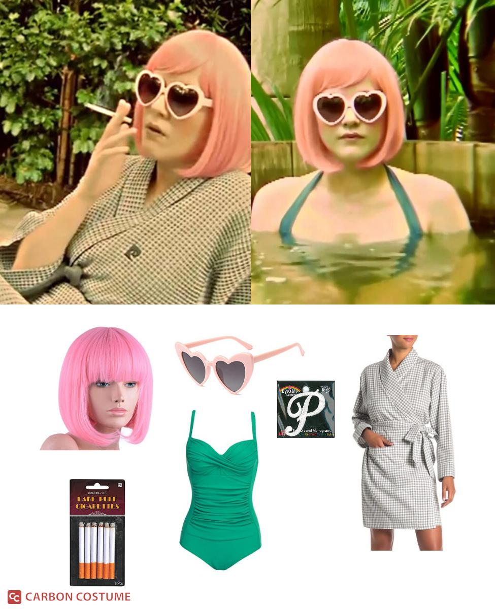 Cigarette Duet Cosplay Guide