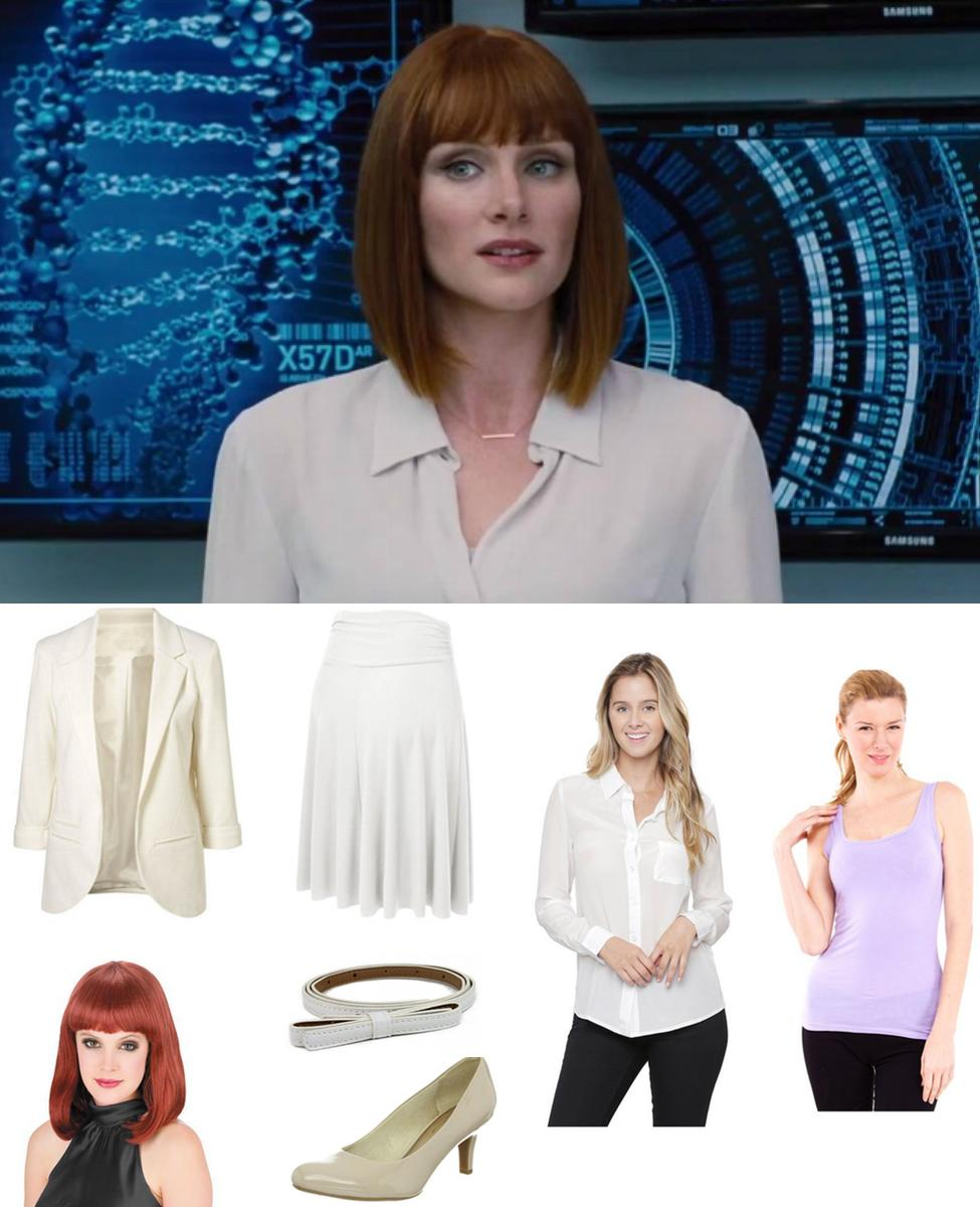Claire Dearing Cosplay Guide