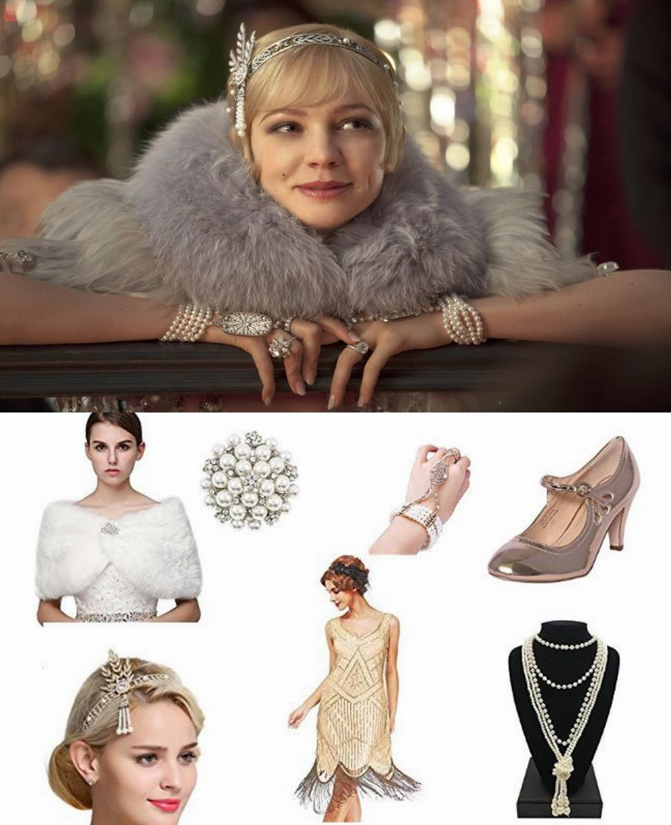 Daisy Buchanan Cosplay Guide