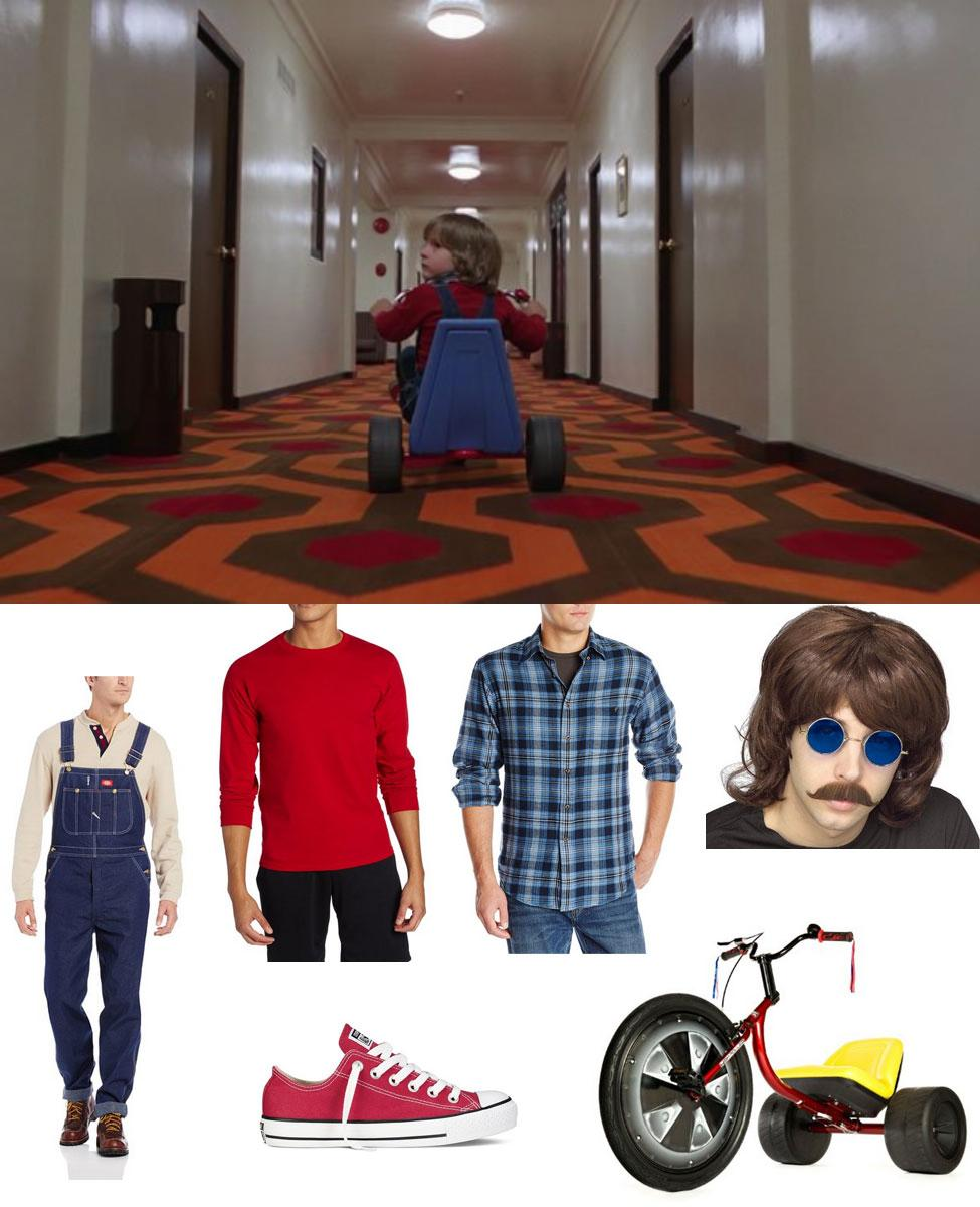 Danny Torrance Cosplay Guide