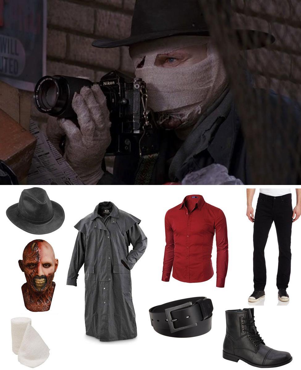 Darkman Cosplay Guide